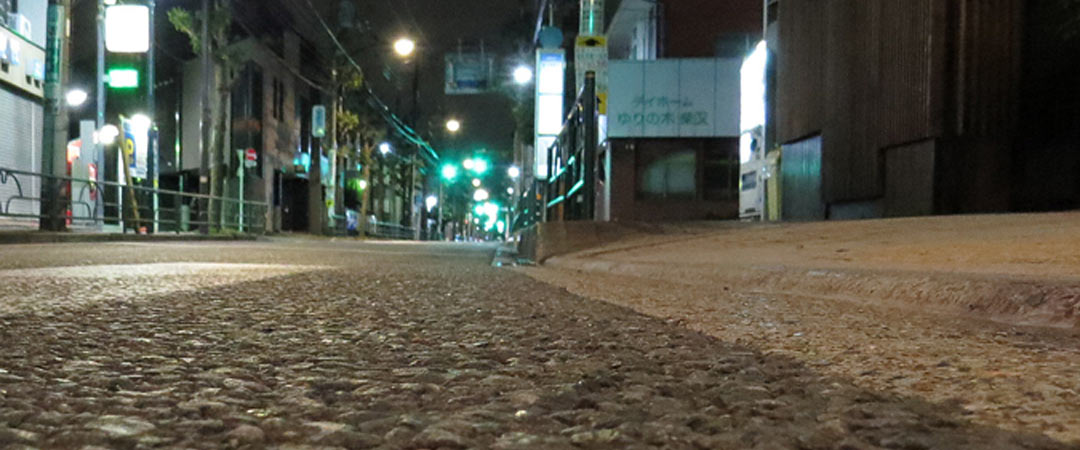 Tokyonabe