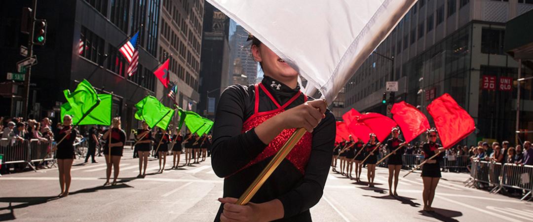 columbus-parade