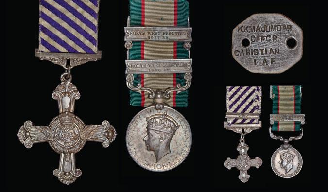 majumdar-medals
