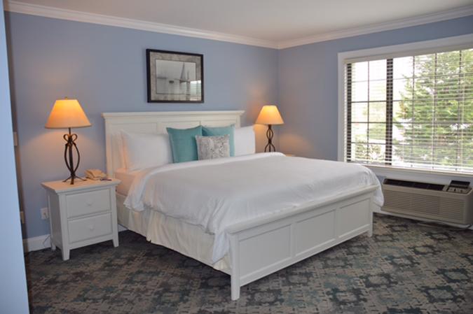 New-Room--Southampton-Inn