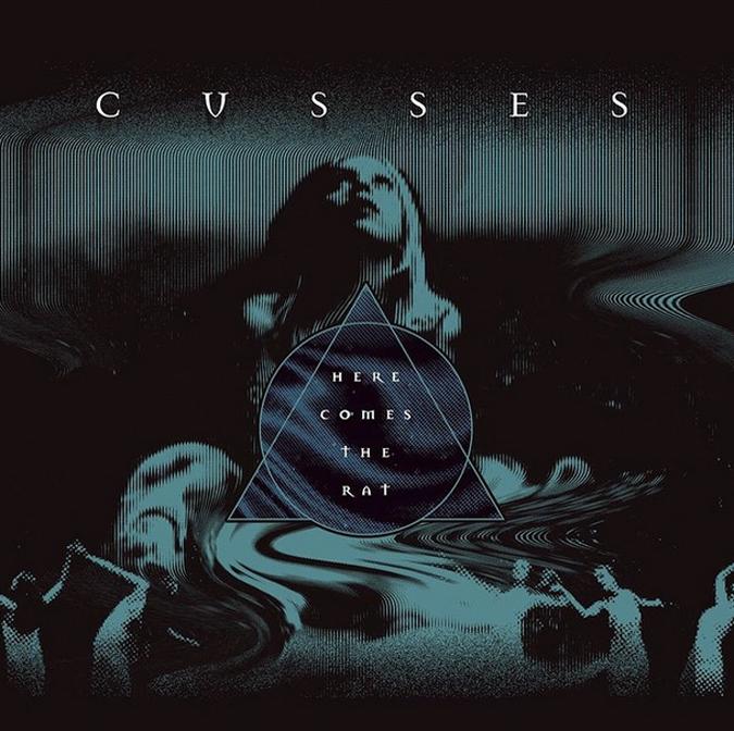 cussesalbum