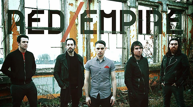 Red-Empire-lineup