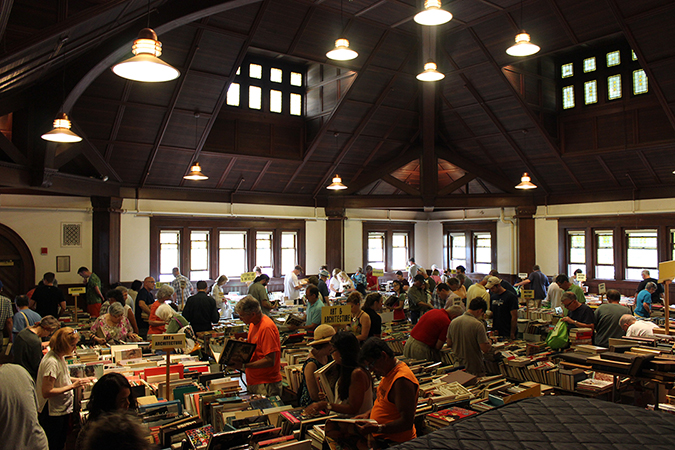 7_in_auditorium_54th_annual_summer_book_sale