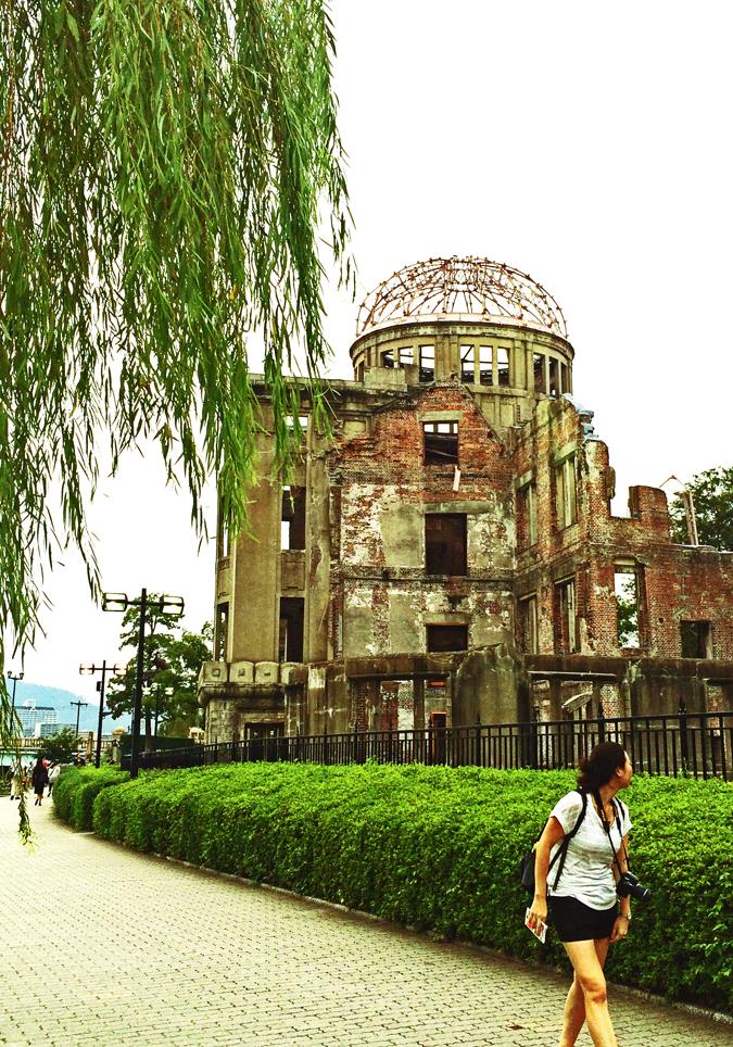 Hiroshima-Dome-(3)