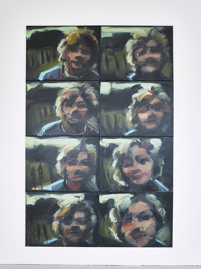 Rerun-(2015)-oil-on-canvas-240x160cm-(8-parts)