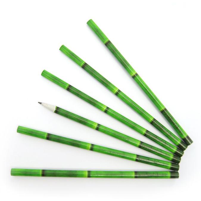 BambooPencils