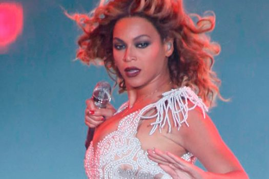Beyonce-Feature