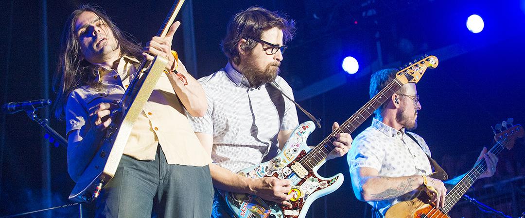 Weezer-Feature