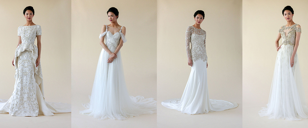 Wedding Marchesa Feature