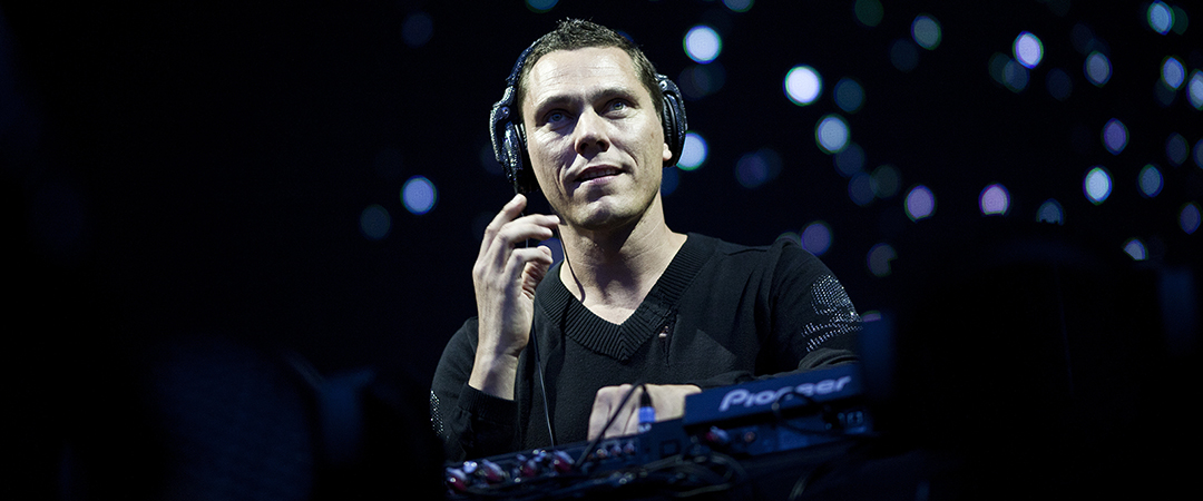tiesto feature