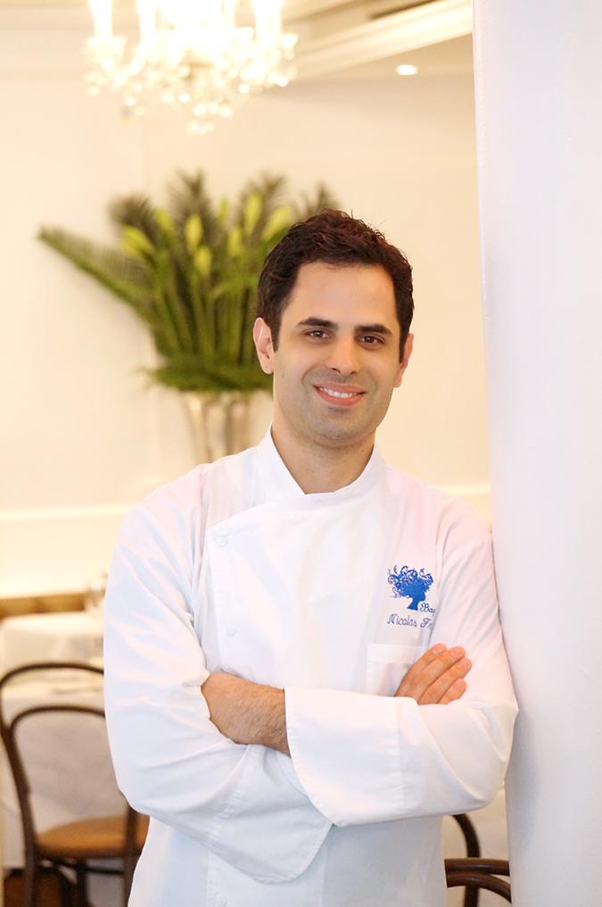 Nicolas Frezal