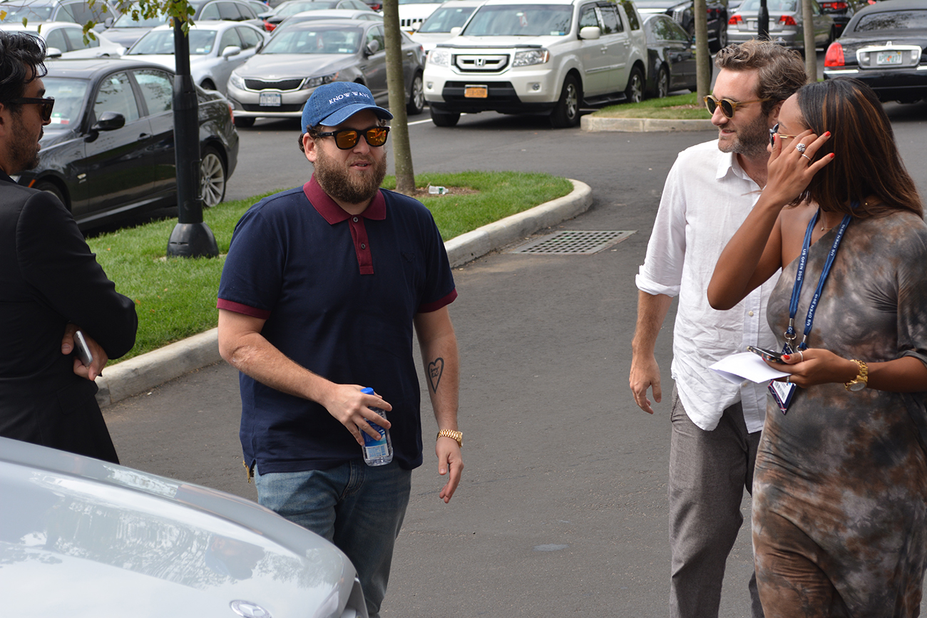 jonah hill us open