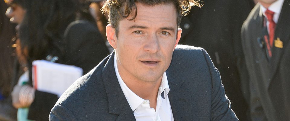 Orlando Blooms Buddies Partied With Naked Paddleboard Pic