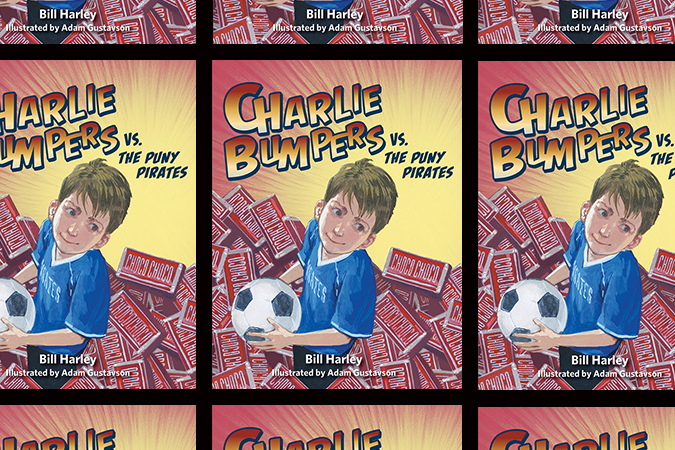charlie-bumpers