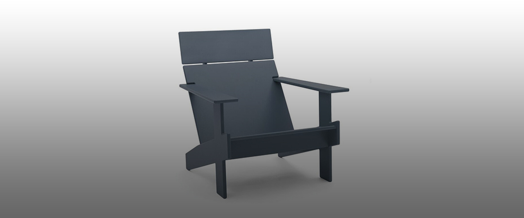 The Lollygagger Chair By Loll Designs
