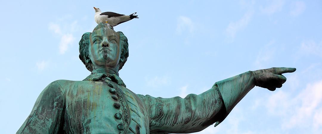 Charles XII Sweden