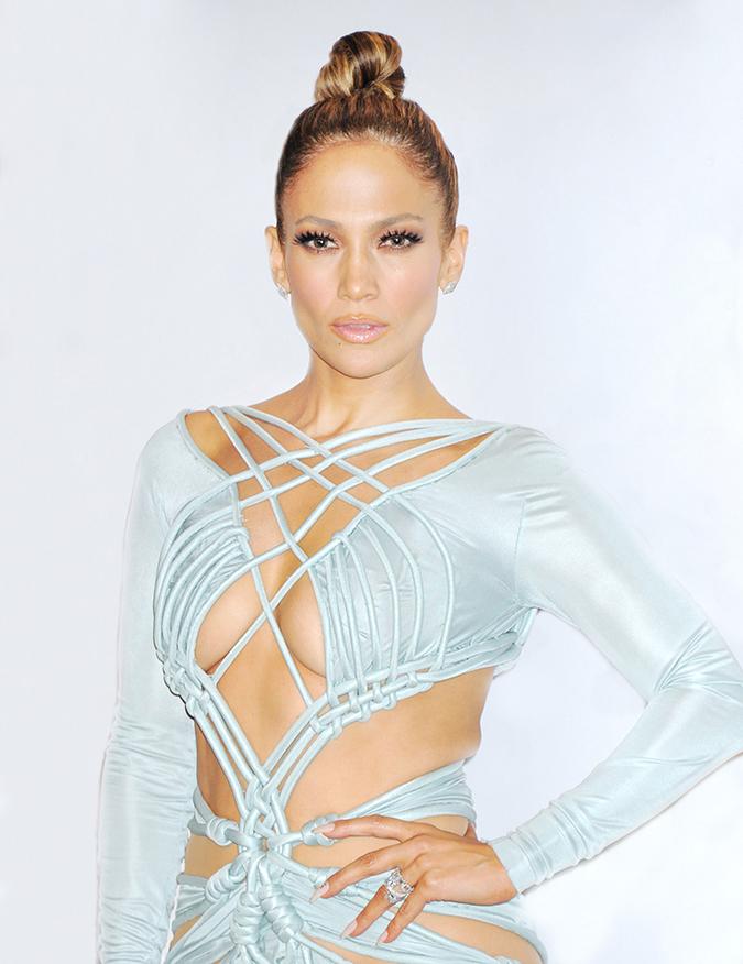 J-Lo by Jennifer Graylock - Graylock.com