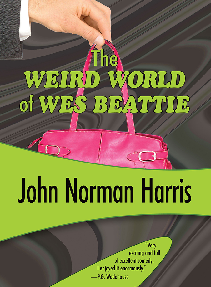 The-Weird-World-of-Wes-Beatie-cover