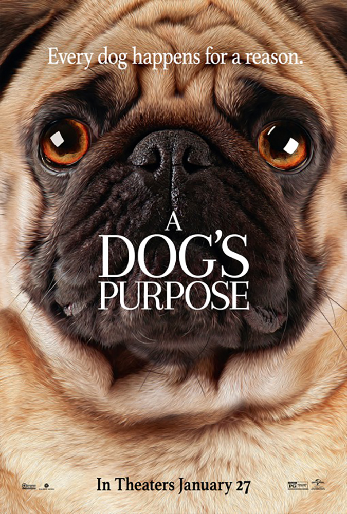a dog's purpose embed