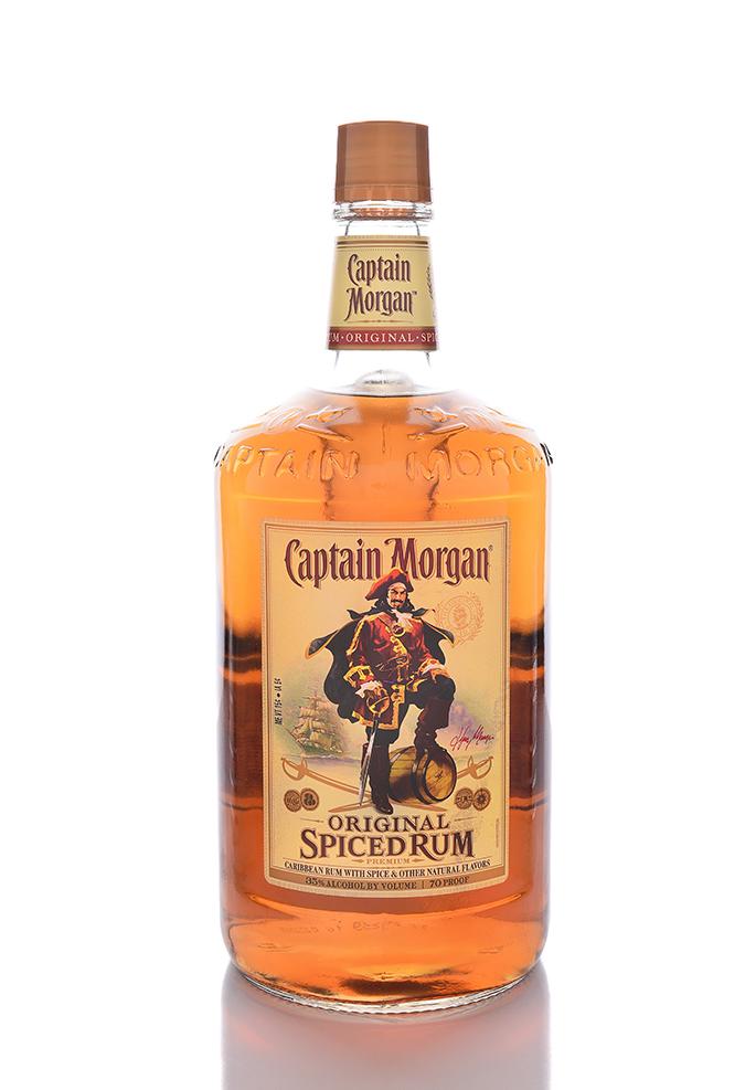 captain morgan embed