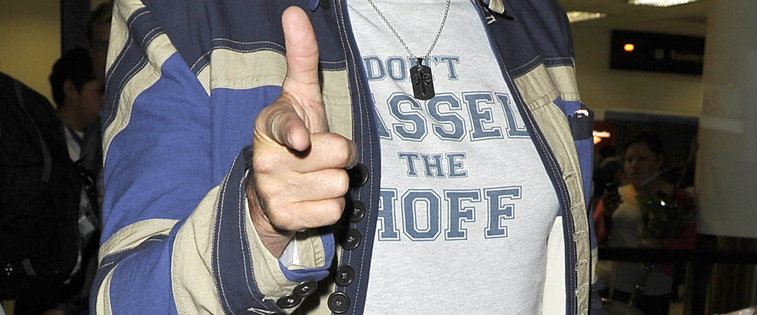 david-hasselhoff