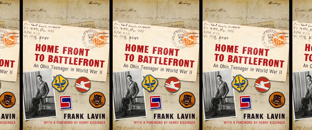 home front to battlefront feature