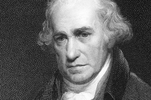 james watt feature