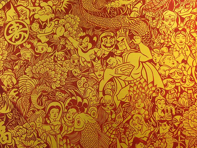 singapore contemporary 21