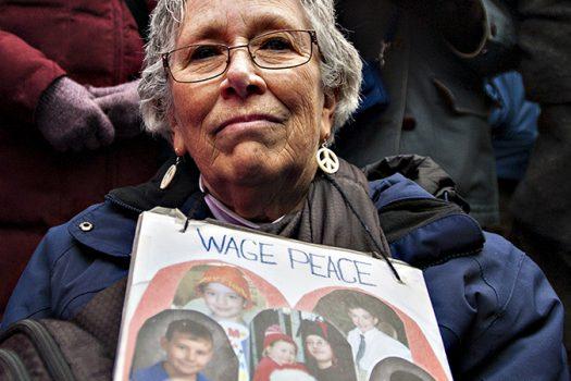 women march feature