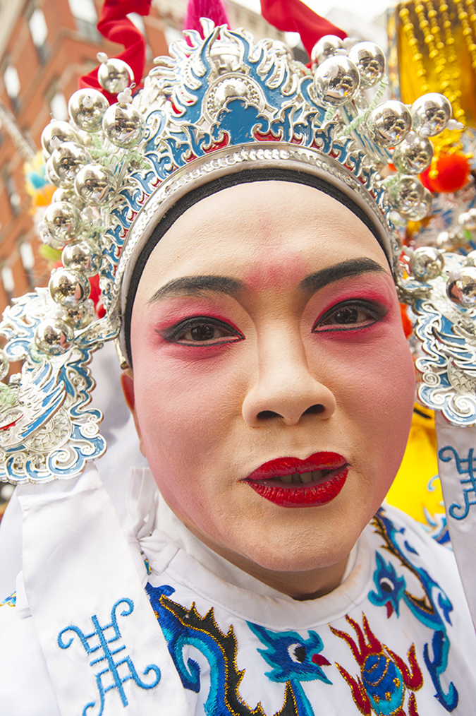 20170205©DAYLunarNewYear4607.jpg Thousands of performers and spectators celebrate The Year of the Fire Rooster during the 18th Annual Lunar New Year festivities in Manhatan Chinatown.