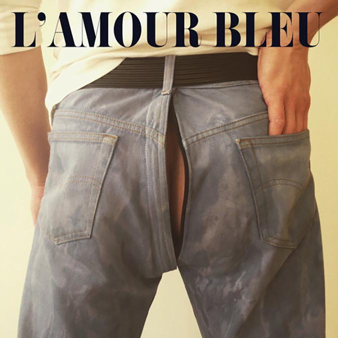 lamour bleu album
