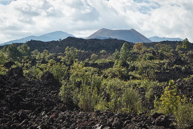 paracutin volcano