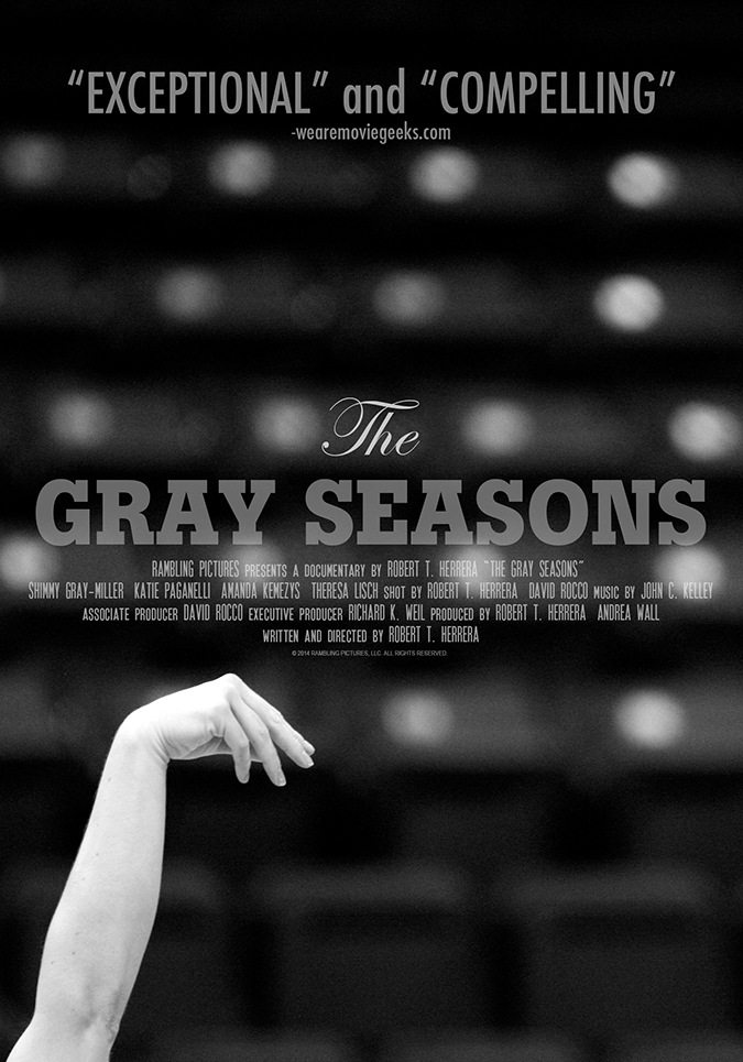 THE GRAY SEASONS (Courtesy - Rambling Pictures LLC)