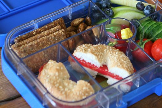 Yumbox feature