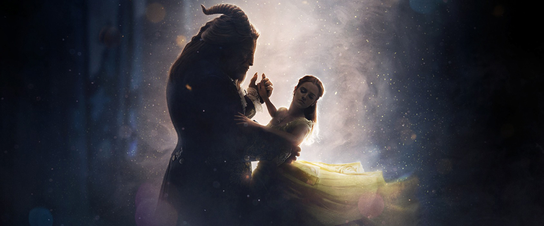 beauty and the beast feature