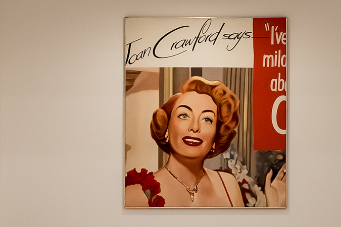 joan crawford says