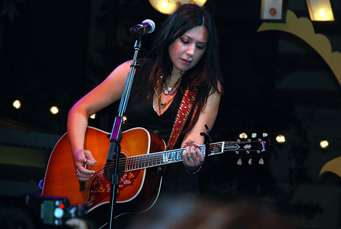 michelle branch embed