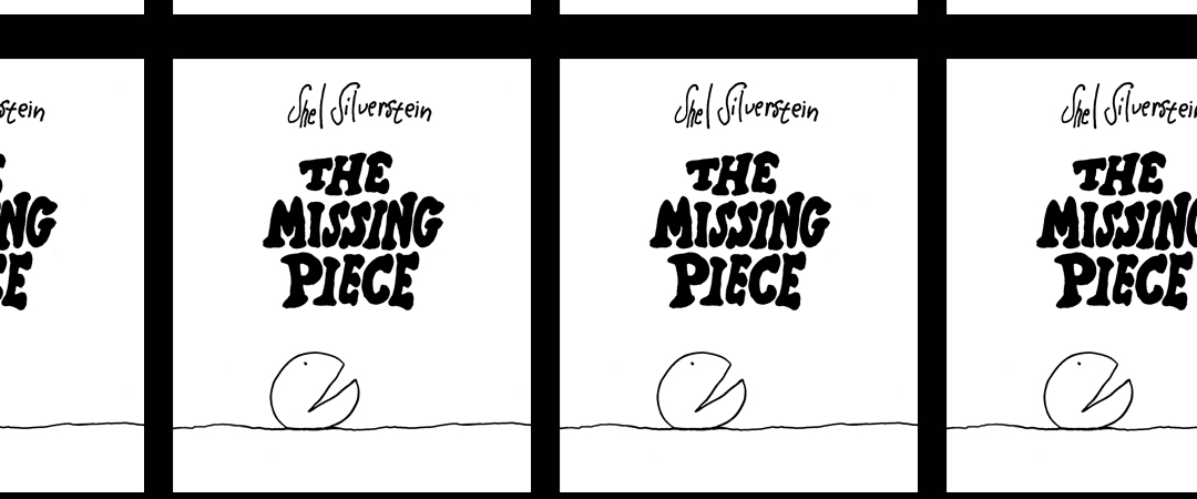the missing piece feature