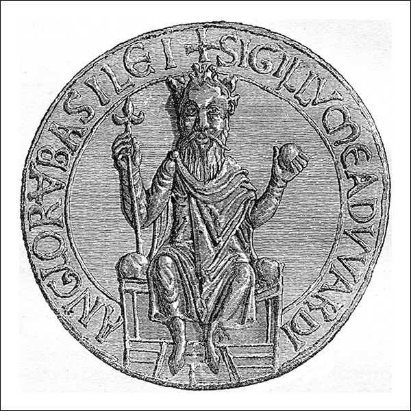 edward the confessor seal
