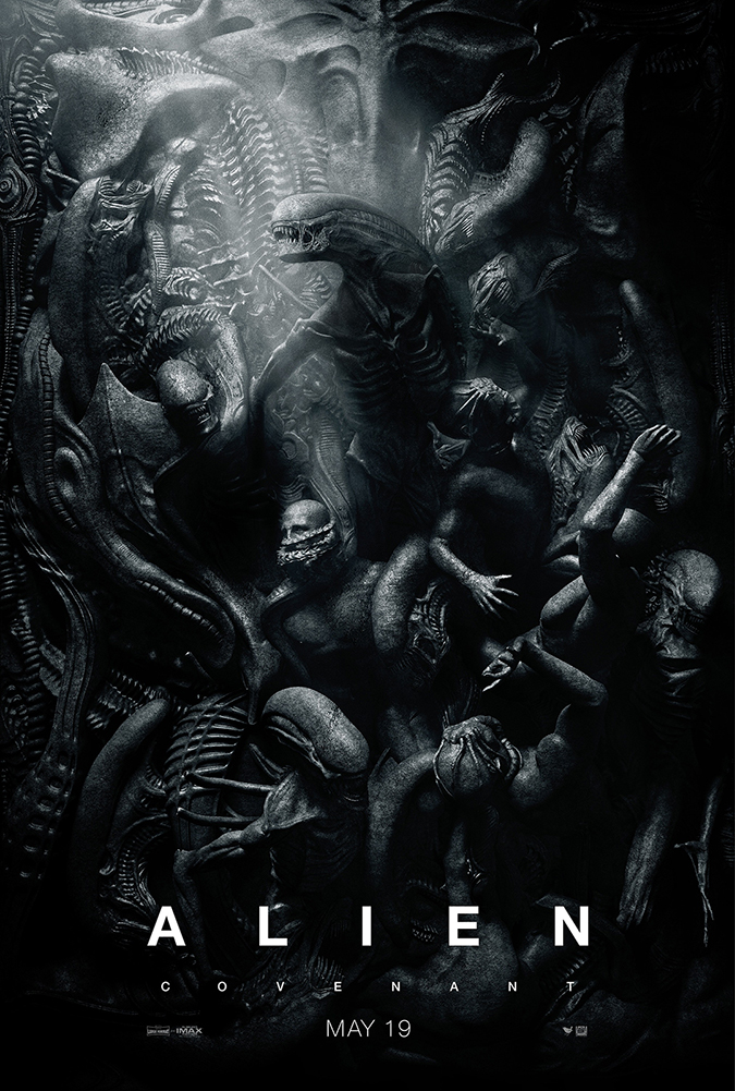 alien covenant embed