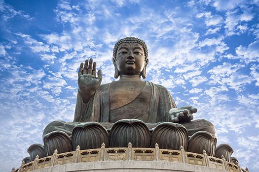 big buddha this one