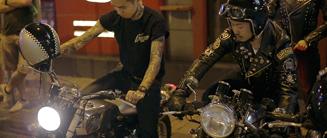 cafe racers 4