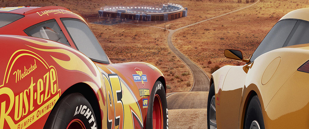 cars 3 feature