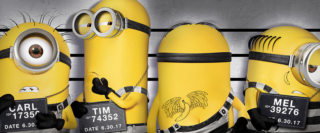 despicable me 3 feature