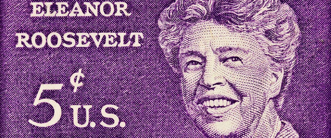 eleanor roosevelt book review