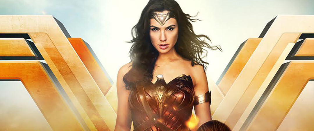 wonder woman feature