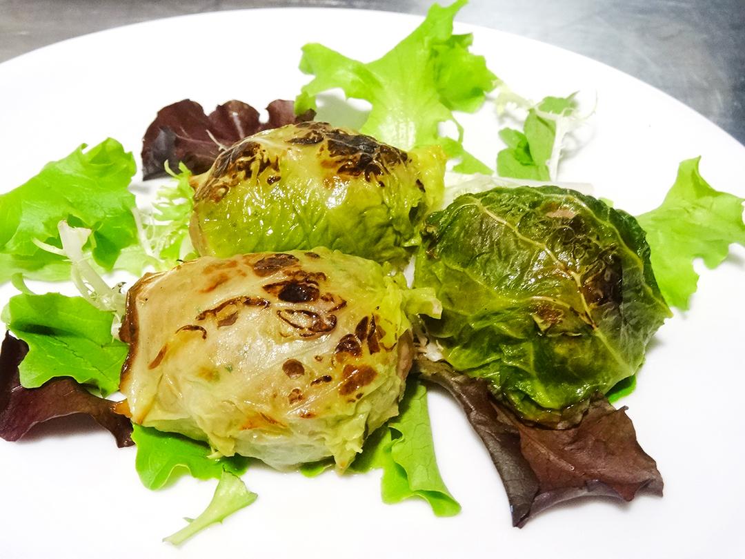 Meatballs with Cabbage - Il Gattopardo