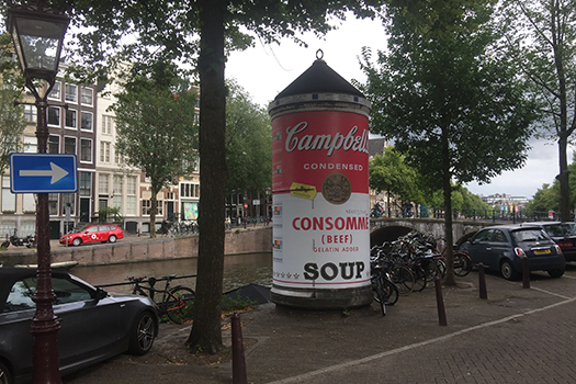 cambell soup