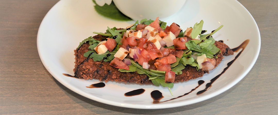 chicken milanese southampton inn recipe