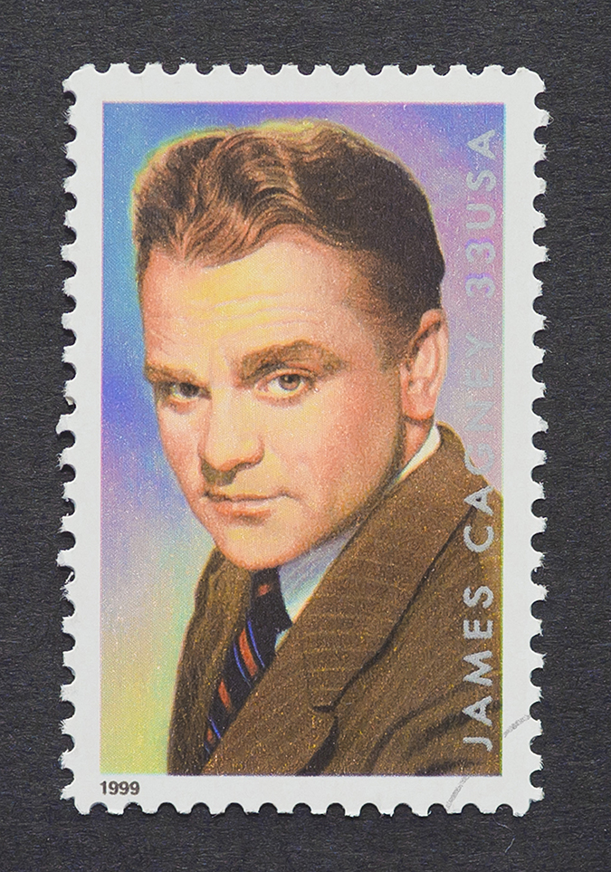 james cagney stamp embed